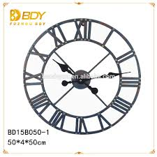 Large Wall Clocks by Large Round Wall Clock Large Round Wall Clock Suppliers And