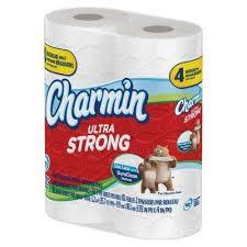Charmin Bathroom Charmin Toilet Paper Household Essentials The Home Depot