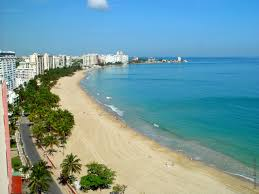 Isla Verde Puerto Rico Map by Isla Verde Carolina Puerto Rico Beaches Reviews Weather