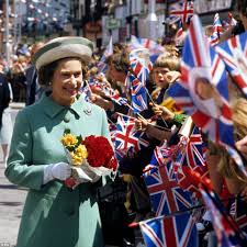 elizabeth ii is set to become britain s serving