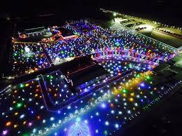 leduc country lights