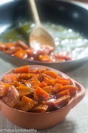 easy candied yams that cooks healthy