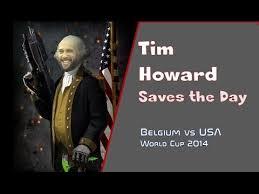Tim Howard Memes - tim howard best saves memes belgium vs usa 2014 world cup youtube