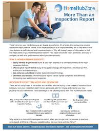 New Home Inspection Checklist Pdf by No Wait Report U2014 Peace Of Mind Home Inspections