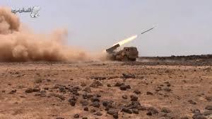 syrian desert fsa forces target iraqi militia al nujba in tell al karin syrian