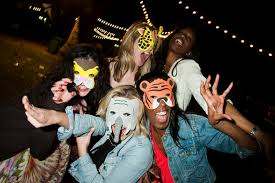 mask party image result for http 1000things london wp content