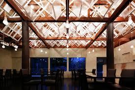 2015 restaurant bar design award winners announced archdaily dream