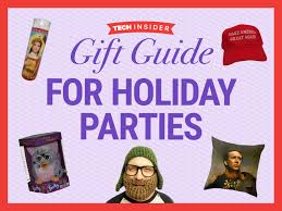 Best Exchange Gift For Christmas - christmas the ultimate gift guide for your office holiday