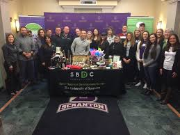 the university of scranton sbdc sbdcday with ryan leckey wnep