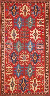 Kilim Rug A Kuba Kilim Rug Eli Peer Oriental Rugs