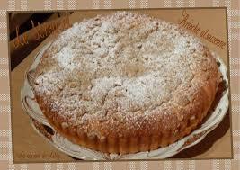 recette de cuisine alsacienne le streusel brioche alsacienne la cuisine de lilly