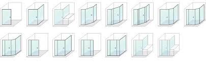 Buy Shower Doors Custom Glass Shower Doors Buying Guide Mn