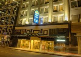 Comfort Inn Downtown Vancouver Bc Days Inn Vancouver Downtown British Columbia Canada