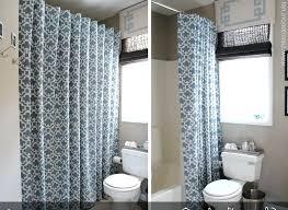 Designer Shower Curtains Fabric Designs Bathroom Shower Curtain Ideas Shower Curtain Valance Houzz Shower