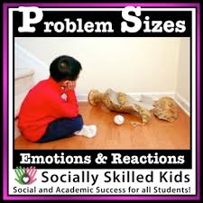 social skills activities problem sizes differentiated for k 5th