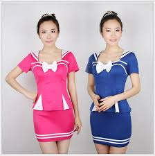 Halloween Flight Attendant Costume Cheap Stewardess Halloween Costume Aliexpress