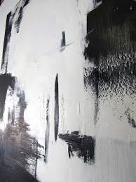 large black and white oil on canvas abstract paintings by large black and white oil on canvas abstract paintings by guillermo calles 3