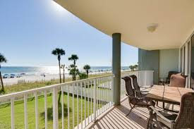 panama city beach condo long beach 105 1
