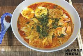 cuisine malaisienne cuisine malaisienne generally laksa consists of rice noodles or