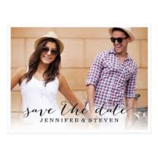 save the date announcements save the date postcards zazzle