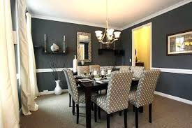 dining room paint colors benjamin moore dark wood trim with chair