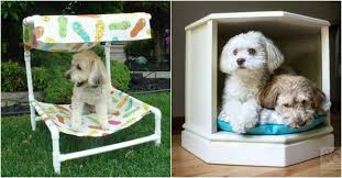 Diy Dog Bed How To Make Diy Dog Beds How To Instructions