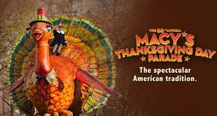 macy s thanksgiving day parade 2014 live