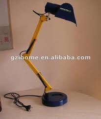 metal swing arm excavator desk lamp double arm h8001t buy metal