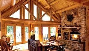 log cabin living room decor log home living room cozy cabin living room log cabin living rooms