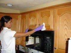 How To Clean Kitchen Cabinets by A Surprising Reason To Stop Hating Those Household Chores