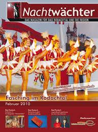 Bad Rodach Nachtwächter 58 By Heiko Bayerlieb Issuu