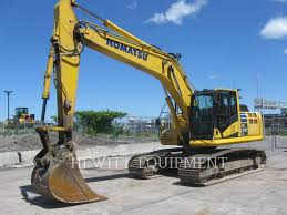 2013 komatsu pc210 excavator for sale 3 957 hours saint laurent