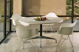 herman miller round conference table dining room cute picture of rectangular double pedestal solid light