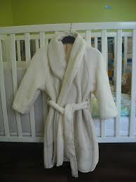 robe chambre enfant une robe de chambre pour gatien les petits trã sors stã phanie bébé
