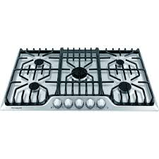 Frigidaire Downdraft Cooktop Fpgc3677rs Frigidaire Professional Professional 36