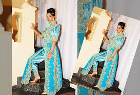robe algã rienne mariage mina style yamina negafa algérienne vous propose ses robes