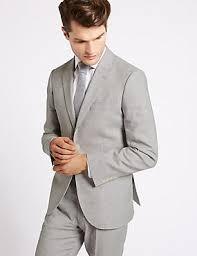 light gray suits for sale men s suits slim fit tailored fit suits m s
