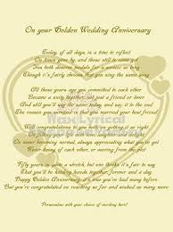 50th Wedding Anniversary Program The 25 Best Anniversary Poems Ideas On Pinterest Love