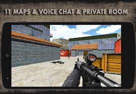 gun strike online fps android apps on google play