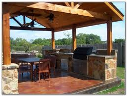 free standing patio cover u2013 outdoor ideas