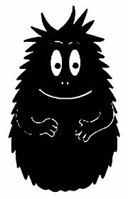 barbapapa barbabob barbapapa illustration art