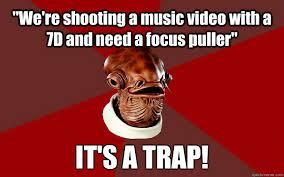 Film Major Meme - 18 hilarious filmmaking jokes from the internet meme machine the
