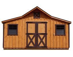 Shed Barns Bayhorse Gazebos U0026 Barns Pine Board U0026 Batten Western Style Shed
