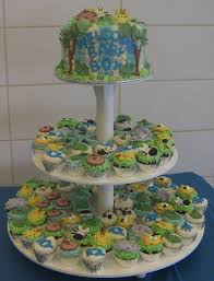 jungle theme baby shower cake theme baby shower