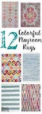 Daycare Rugs For Cheap Colorful Playroom Rugs Colorful Playroom Playrooms And Budgeting
