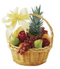 fruit delivery gifts schnucks florist and gifts the ftd fruit basket louis mo