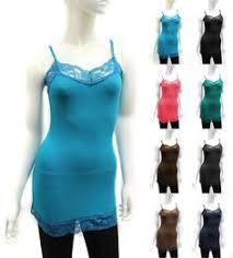 origami women u0027s cream lace trim camisole clothing style