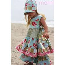 handmade childrens dresses baby clothing toddler clothing