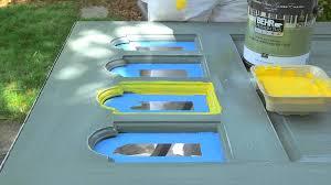 how to make exterior paint updates step 1 front door youtube