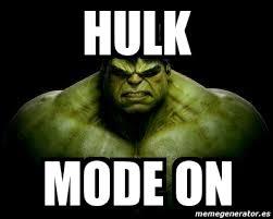 Memes De Hulk - meme personalizado hulk mode on 3550583